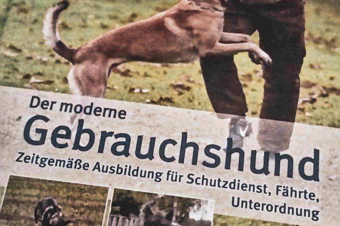 Gebrauchshundesport modern ohne aversion | kleinstadthunde.de
