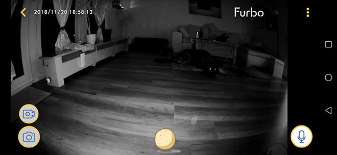 Furbo | Hundekamera | Langzeittest | kleinstadthunde.de