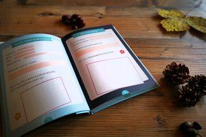 Fellnasentage - das super süße Eintragbuch für Hundebesitzer