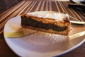 Mohnkuchen mit Pudding zu Ostern | kleinstadthunde.de