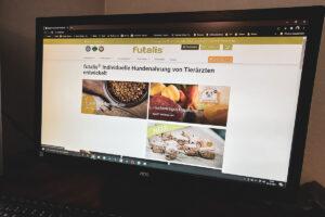 futalis Hundefutter - individuell und bedarfsgerecht - Erfahrungsbericht - Hundeblog - kleinstadthunde.de-3