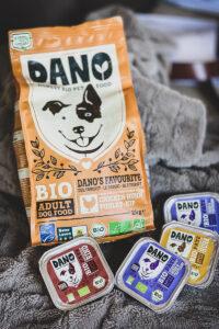 DANO Bio Hundefutter bei DM - Erfahrungsbericht - Hundeblog - kleinstadthunde.de-4