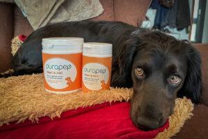 purapep Nahrungsergänzug für Hunde - Hundeblog - kleinstadthunde.de